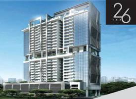 ·新加坡 26 Newton(D11 邮区 诺敏娜)