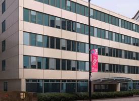 倫敦·Fifteen Lansdowne apartment building