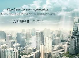 曼谷·Circle 11 smart apartment