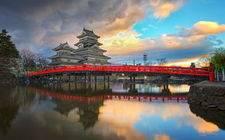 日本东京市-橋浜町