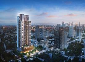 Bangkok·Ruifu 888 -C EKKAMAI