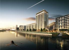 London·Royal Docks West