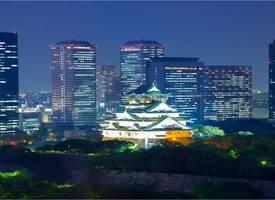 大阪市·上本町公寓