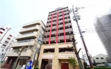 日本大阪市-Luxury apartment for single family in Osaka naniwa district