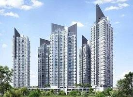 吉隆坡·D'RAPPORT RESIDENCES雅益轩