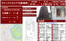 日本东京市-池袋公寓