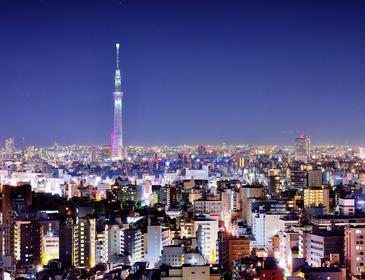 日本大阪市-塚本公寓