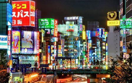 日本东京市-日本东京东池袋公寓