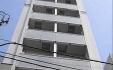 JapanTokyo,-Ginza apartment in central Tokyo