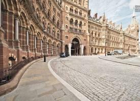 伦敦·Fellows Square