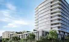 AmericaLos Angeles,-Four Seasons Private Residences boutique complex