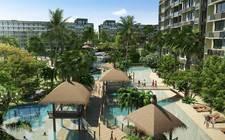 Thailandpattaya-Laguna Beach Resort Maldives (Maldives)