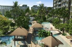 Laguna Beach Resort三期Maldives(马尔代夫)