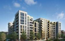The BritishLondon-Queenshurst phase 2