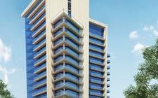 阿聯酋迪拜-Sky Bay hotel