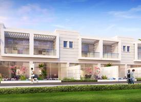 dubai·Dreamz luxury townhouse