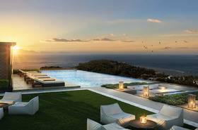 Panora海景公寓