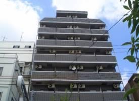 大阪市·【总价约34万元人民币!大阪市西淀川区收益公寓!】