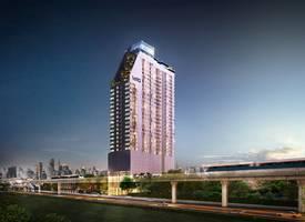 曼谷·   IDEO PHAHOLNYOTHIN-CHATUCHAK (IPC)