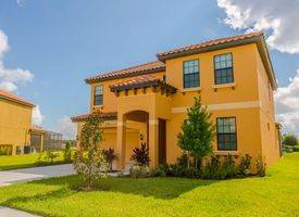 Orlando,·Rosemont Woods is a private house