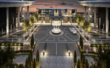 美国奥兰多-Oak Inn&Suites