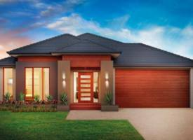 黃金海岸·The Coomera villa project