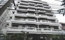 ThailandBangkok-Rin House Condo