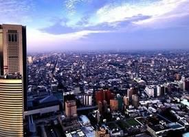 东京市·大岛公寓