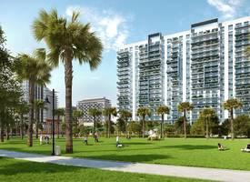 迈阿密·都瑞尔城市中心