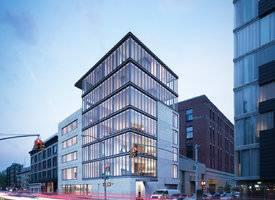 纽约·152 Elizabeth Street