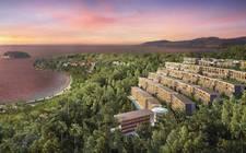 泰國普吉-The Peaks Residences
