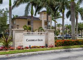 Miami·Caribbean Isles