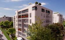 越南河内-格林公寓