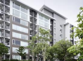 曼谷·Element花园公寓