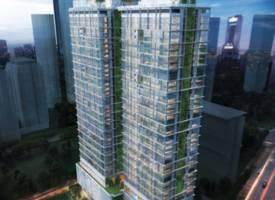 吉隆坡·Aria公寓