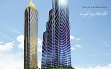 The PhilippinesManila-GRAND HYATT RESIDENCES