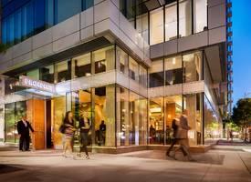舊金山·Lumina high-rise luxury apartment