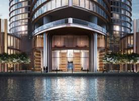 London·The top luxury apartment in London