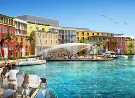 迪拜·菲诺港酒店  Portofino (Hotel)