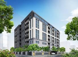 曼谷·日式和风公寓