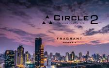 ThailandBangkok-Circle 2, smart and environmentally friendly apartment