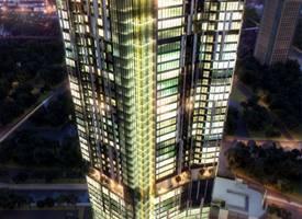 Kuala Lumpur,·Roof garden - Latitud8