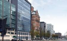 The BritishLiverpool-Strand Plaza apartments