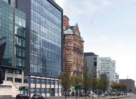 Liverpool·Strand Plaza apartments