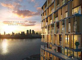 London·Royal Wharf