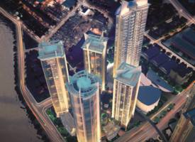 Manila·PROSCENIUM : THE PROSCENIUM RESIDENCES
