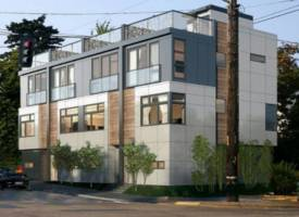 In Seattle,·Golden school district townhouse