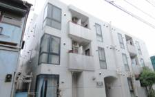JapanTokyo,-Small flat on pinghe island in Tokyo