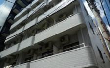 日本东京-东京都台东区高收益公寓2居室