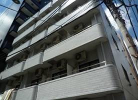 东京市·东京中央区 日本橋精品单身公寓